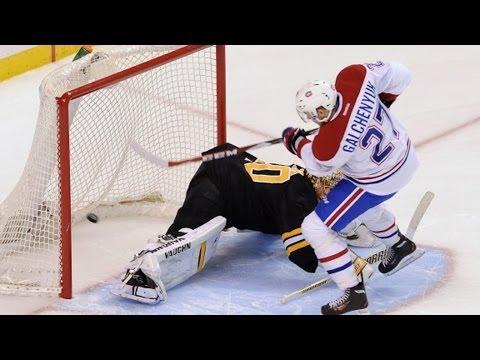 Shootout: Canadiens vs Bruins