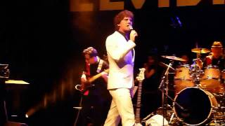 Bouke & ElvisMatters band - It
