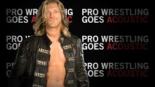 Edge Theme Song (WWE Acoustic Cover) - Pro Wrestling Goes Acoustic