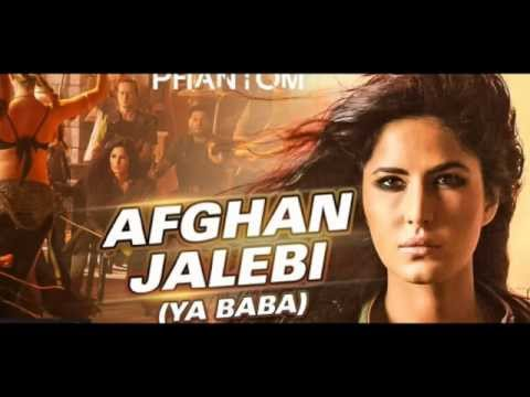 AFGHAB JALEBI (PHANTOM) female voice orignal mp3