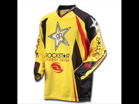 Rockstar Energy Gear