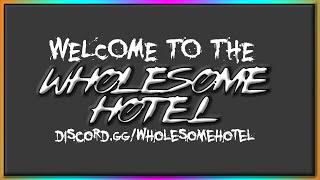 Wholesome Hotel   Evangelion Theme