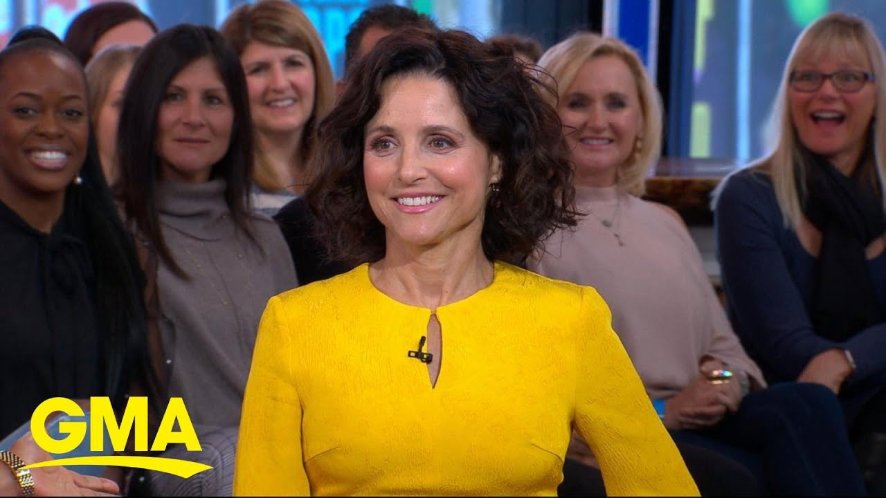 Video Julia Louis-Dreyfus nude (29 photos), Tits, Fappening, Selfie, cleavage 2019