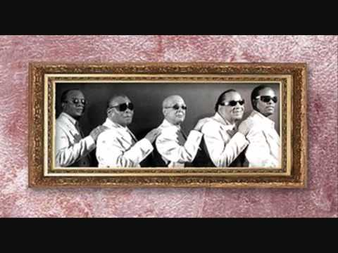 Five blind boys of Alabama  Lord, don`t move the mountain