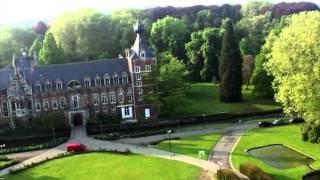ardu hexacopter kasteelpark Arenberg - H...