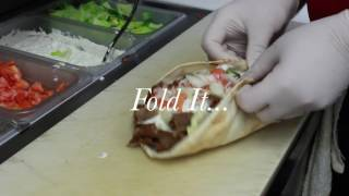 South Side 6 - The FAMOUS Gyro