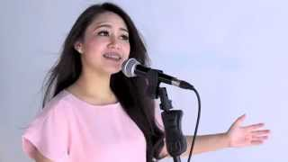 BERCAHAYA (Raisa) - Cover by Fransisca Alverina