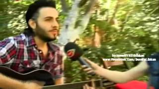 İsmail YK - Trt Avaz İdam & Seviyorum Canlı Performans (26.07.2013)