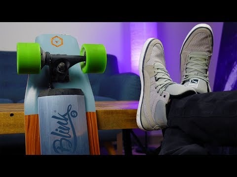 The BEST Affordable Electric Skateboard Ever?