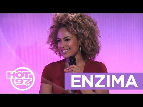 Hip Hop Violinist Ezinma Talks Racism, #MaskOffChallenge & Performs On Ladies First