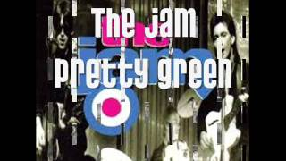 Watch Jam Pretty Green video
