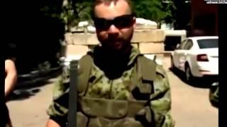 Обращение Десанта ополченцев к ВДВ Украины 'Будет вам горячо, я отвечаю!'