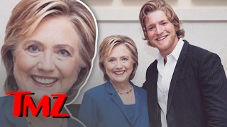 Hillary Clinton Has Secured the Porn Star Vote! | TMZ