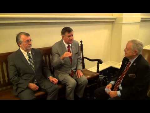 The People's View - Episode 181- New Hampshire State House - April 2015