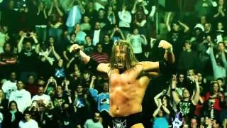 WWE COO Triple H The Game Theme Song w  Titantron Drowning Pool Version   YouTube2