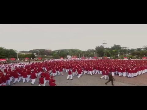 Wisuda Sarjana Ke - 86 Periode IV Universitas Muhammadiyah Malang.