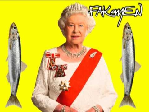 £1 Fish Man - ONE POUND FISH // Traduzione ITA Asganaway