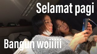 Download Lagu KELAKUAN MAHLUK KIMOCHI GANGGUIN ORANG TIDUR ! mp3