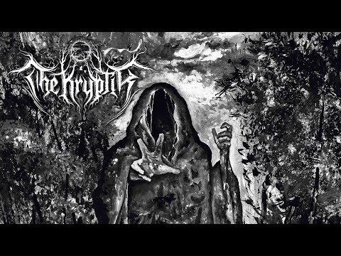 The Kryptik - When The Shadows Rise (Full Album Premiere)