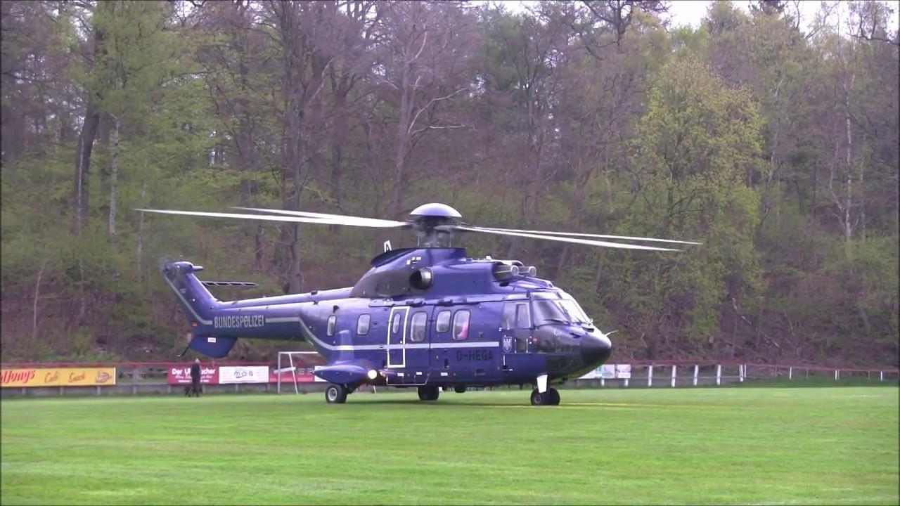 Hubschrauber Youtube