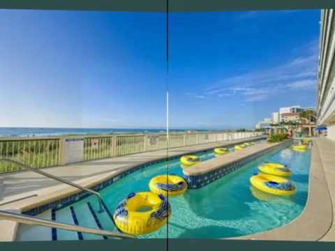 Westgate Myrtle Beach Oceanfront Resort Hotel Pics In Rank 3 4 5