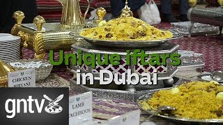 6 unique iftars to try in Dubai