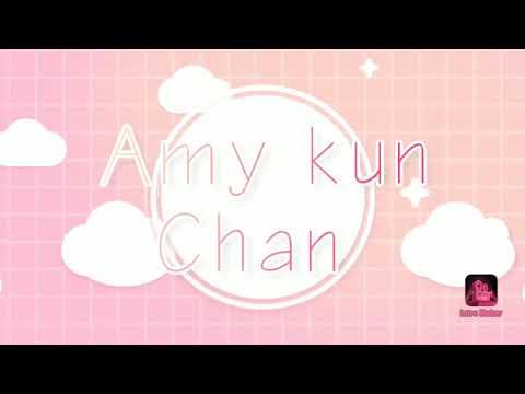Intro Para Amy Kun Chan