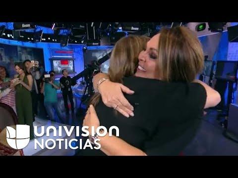 Último Noticiero de María Elena Salinas