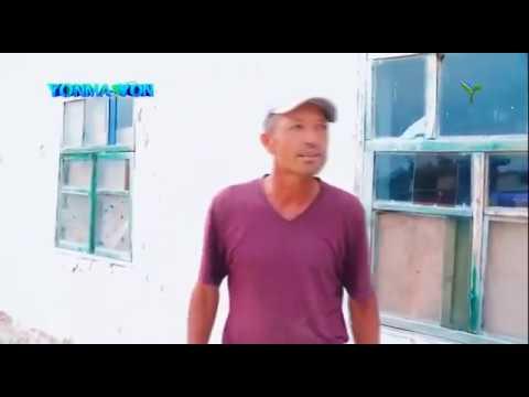 Sirdaryo viloyati fuqarosidan kelgan murojat xati | Yonma - yon [07.06.2018]