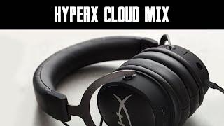 [Cowcot TV] Présentation casque HyperX Cloud Mix