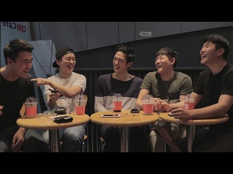 Korean guys first went to Vietnam (Funny Stories)_Danang, Vietnam 베트남 다낭여행 비하인드 스토리&팁