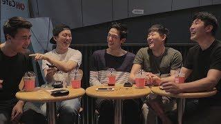 Korean guys first went to Vietnam (Funny Stories)_Danang, Vietnam 베트남 다낭여행 비하인드 스토리&팁