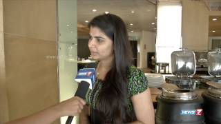 Singer Chinmayi speaks about her married life to News7 Tamil