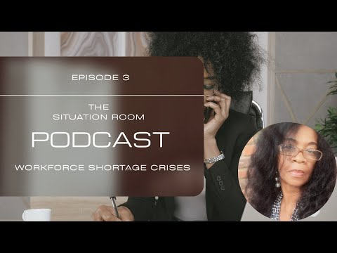 How Labor Shortage Crisis Still Looming in Midst of All Ready Burden Economy | TSR Podcast | Ep 3