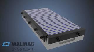 Neomill compact - permanentní upínač pro frézování | WALMAG thumbnail