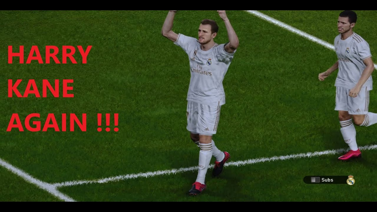 PES 2020 Chelsea Vs Real Madrid UEFA Champions League ...