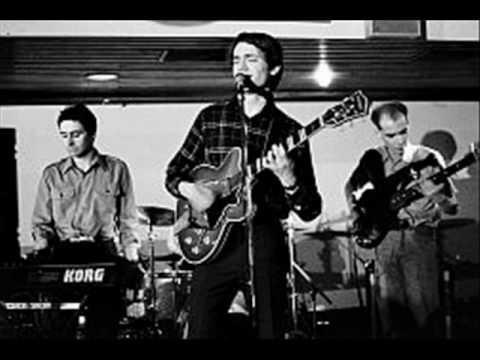 Heyday (from Edinburgh) - Sad And Blue