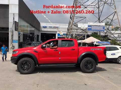 Xem Giá Xe Ford Raptor  Ở Nơi Nào Rẻ Tại Phú Quốc