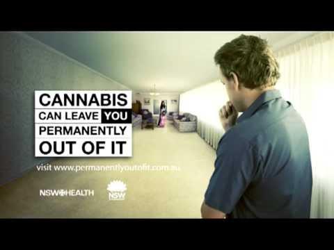 NSW HEALTH CANNABIS