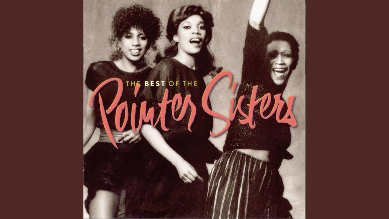 Lyrics HES SO SHY by Pointer Sisters | LyricsLand