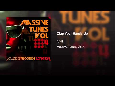 Clap Your Hands Up