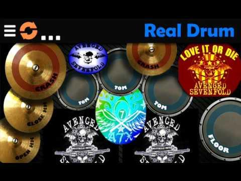 Real Drum - Musikimia (Dan Bernyanyilah)