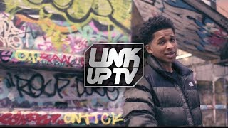 Nero - How? [Music Video] | Link Up TV