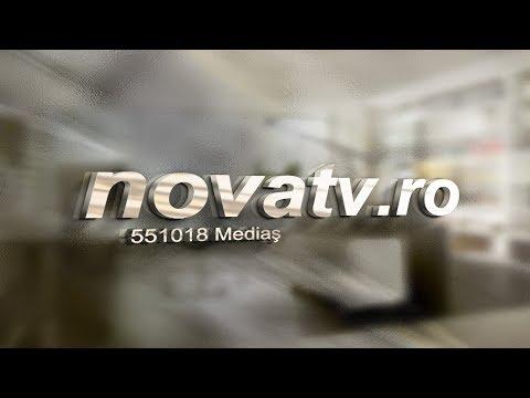 Știrile Nova Tv Mediaș 10 Iulie 2019 | novatv.ro