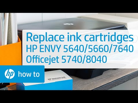 HP Envy 5660 Wireless All-in-One Printer Review and Setup - YouTube
