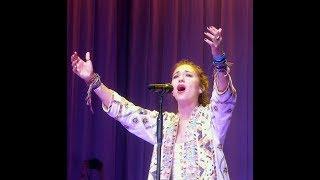 "Gambar cover ""Rescue""...Lauren Daigle LIVE...Look Up Child Tour...Houston, TX...10/27/18"