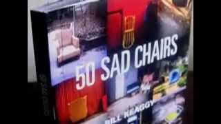 50 SAD CHAIRS