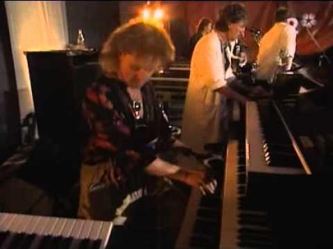 Björn Afzelius   Europa Live Hovdala Slott 1989