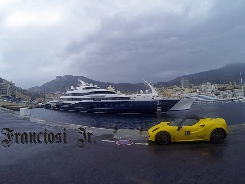 GOPRO TRAVEL - ONE DAY IN MONACO, PRINCIPAUTÉ DE MONACO