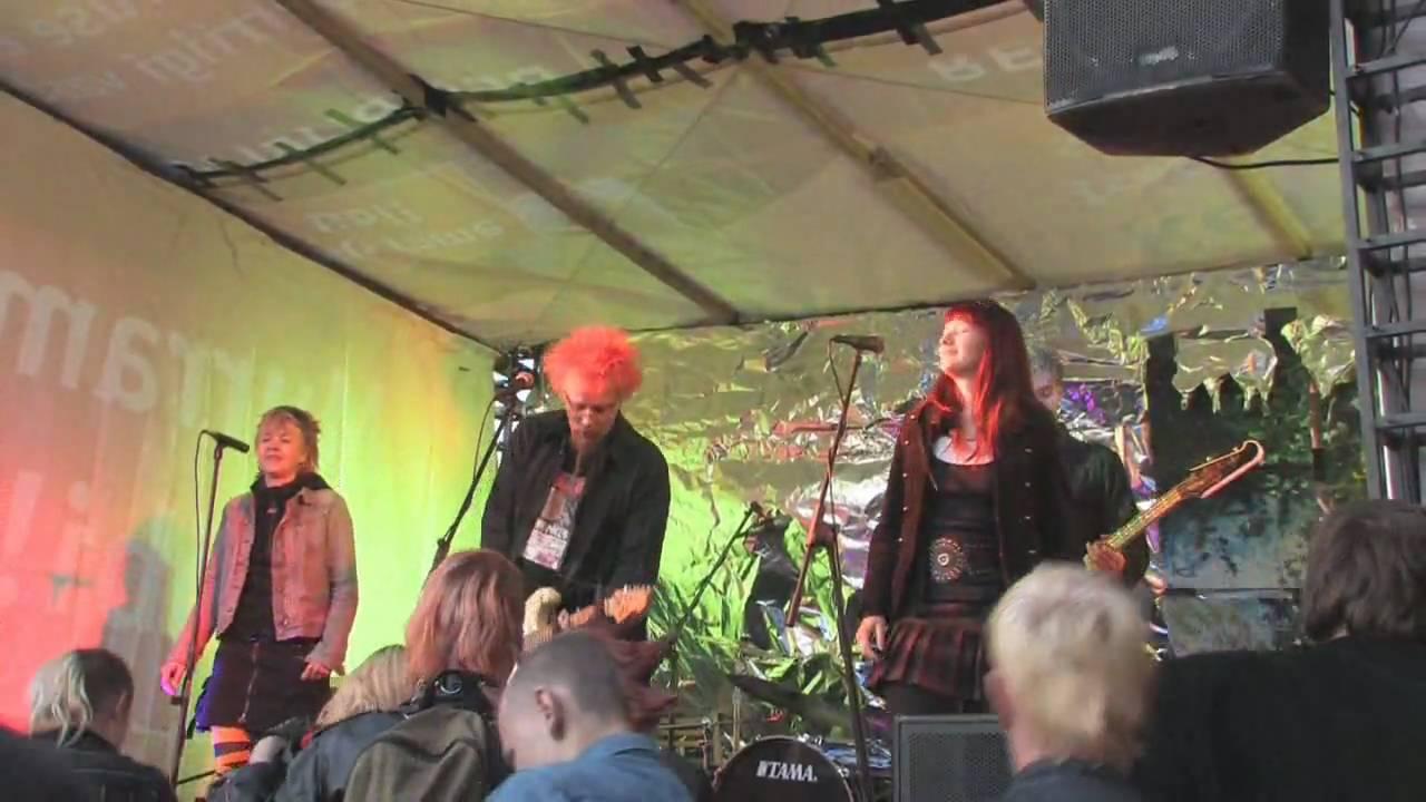 Download JMKE - Paneme punki - Live, Pööripunk 2009, 20. juuni